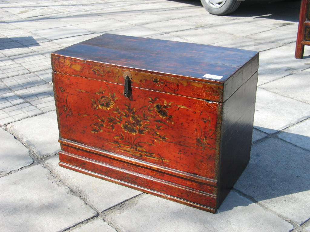 Chinese Chests Trunks Amp Boxes Antique And Reproduction